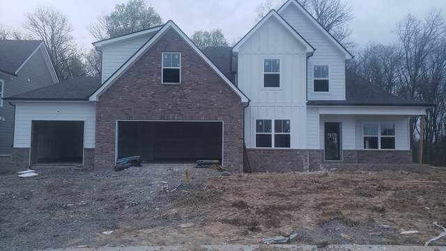 5334 Abbottswood Drive, Smyrna, TN 37167 (MLS #RTC2136702) :: DeSelms Real Estate