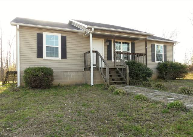 643 Iron Ln, Parsons, TN 38363 (MLS #RTC2136703) :: Team Wilson Real Estate Partners