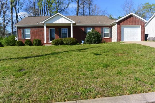 124 Overlook Pl, Columbia, TN 38401 (MLS #RTC2136718) :: Village Real Estate
