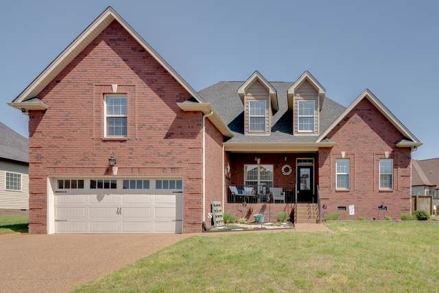 104 Ashfield Ct, White House, TN 37188 (MLS #RTC2136726) :: Exit Realty Music City