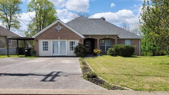 368 Davids Way, La Vergne, TN 37086 (MLS #RTC2136735) :: John Jones Real Estate LLC