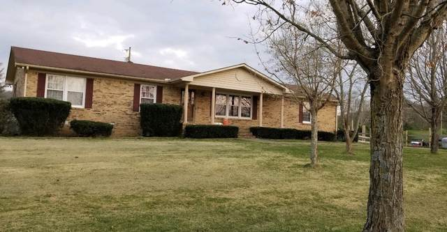 473 Hickman Rd, Liberty, TN 37095 (MLS #RTC2136750) :: Michelle Strong