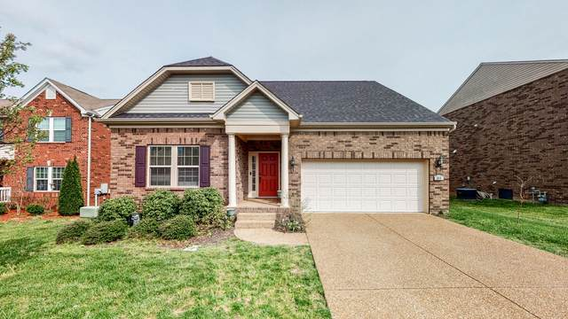 311 Cobblestone Lndg, Mount Juliet, TN 37122 (MLS #RTC2136768) :: DeSelms Real Estate