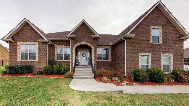 2250 London Ln, Greenbrier, TN 37073 (MLS #RTC2136777) :: Village Real Estate
