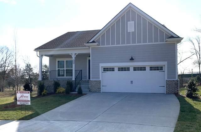 434 Butler Rd, Mount Juliet, TN 37122 (MLS #RTC2136782) :: Team George Weeks Real Estate