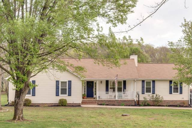 1708 Caspian Dr, Culleoka, TN 38451 (MLS #RTC2136814) :: Village Real Estate