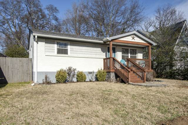 1507 Cahal Ave, Nashville, TN 37206 (MLS #RTC2136819) :: Armstrong Real Estate