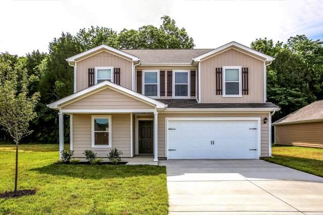 3710 Spahn Lane, Murfreesboro, TN 37128 (MLS #RTC2136845) :: Five Doors Network