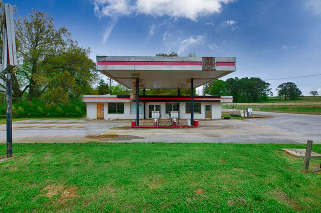 5745 Us Highway 72, Athens, AL 35611 (MLS #RTC2136856) :: Nashville on the Move