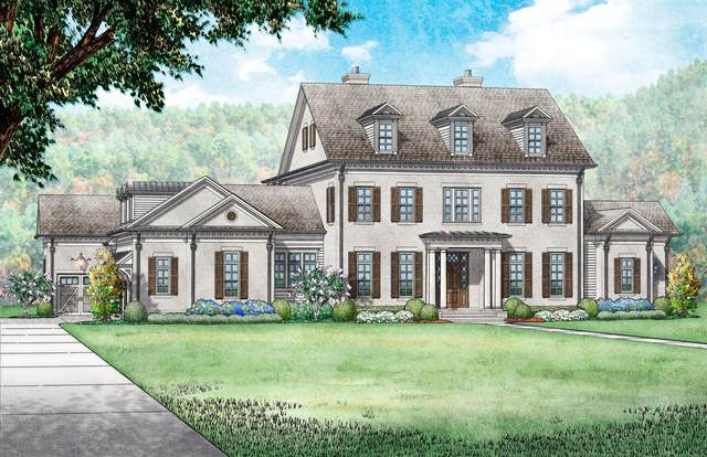 8308 Shoreline Court (Lot 8002), College Grove, TN 37046 (MLS #RTC2136863) :: FYKES Realty Group