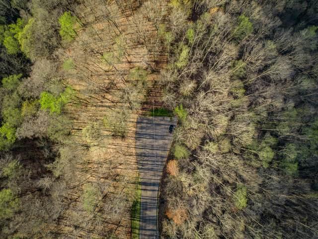 0 Sunset Point, Smithville, TN 37166 (MLS #RTC2136871) :: Team George Weeks Real Estate