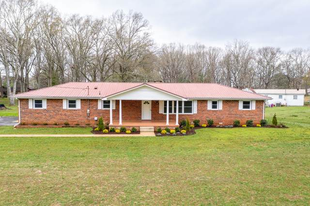 297 Orchard Ln, Winchester, TN 37398 (MLS #RTC2136872) :: CityLiving Group