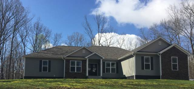 803 Mountain Shadows Drive, Monteagle, TN 37356 (MLS #RTC2136887) :: The Easling Team at Keller Williams Realty