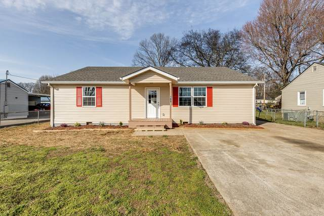 109 Moore Ave, Smyrna, TN 37167 (MLS #RTC2136890) :: DeSelms Real Estate