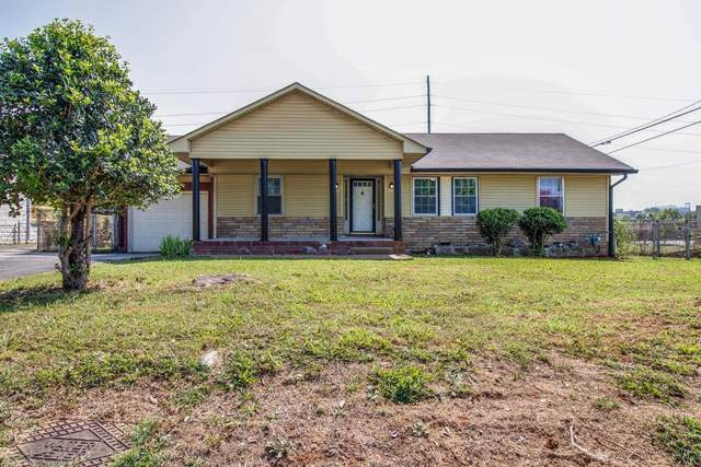 902 Jones Blvd, Murfreesboro, TN 37129 (MLS #RTC2136892) :: John Jones Real Estate LLC