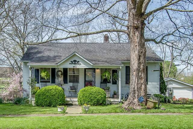 1206 Cleves St, Old Hickory, TN 37138 (MLS #RTC2136902) :: Benchmark Realty