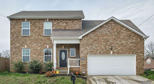 3737 Grace Falls Dr, Antioch, TN 37013 (MLS #RTC2136919) :: Christian Black Team