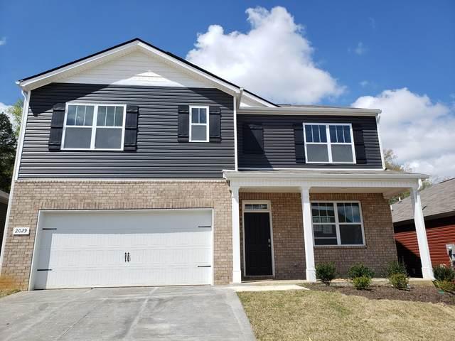 2029 Carefree Ln, Antioch, TN 37013 (MLS #RTC2136926) :: Benchmark Realty