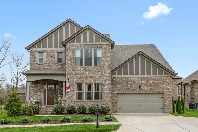 2105 Callaway Park Pl, Thompsons Station, TN 37179 (MLS #RTC2136933) :: Nashville on the Move