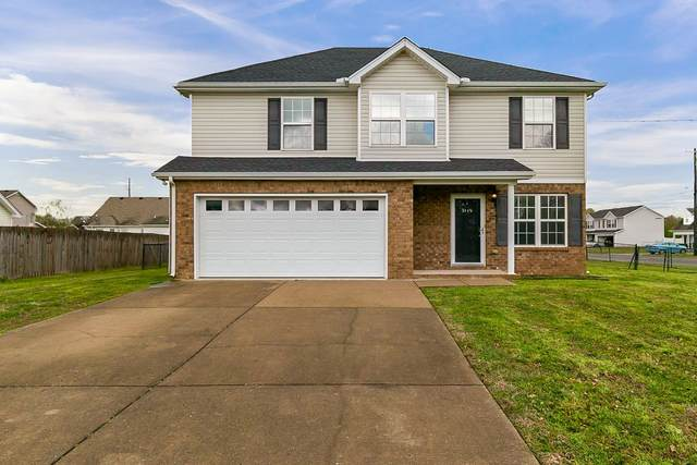 5110 Jerickia Ct, Murfreesboro, TN 37129 (MLS #RTC2136943) :: Berkshire Hathaway HomeServices Woodmont Realty