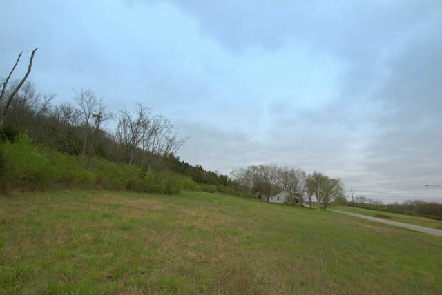 0 Cayce Lane, Columbia, TN 38401 (MLS #RTC2136958) :: Village Real Estate