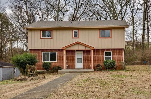 256 Manzano Rd, Madison, TN 37115 (MLS #RTC2136964) :: Village Real Estate
