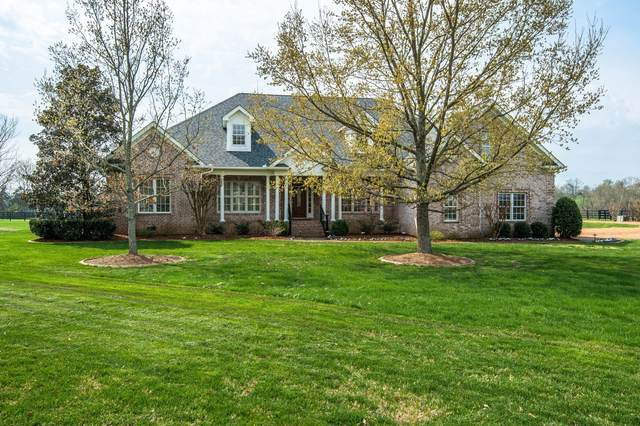 2577 Tom Anderson Rd, Franklin, TN 37064 (MLS #RTC2136965) :: Ashley Claire Real Estate - Benchmark Realty