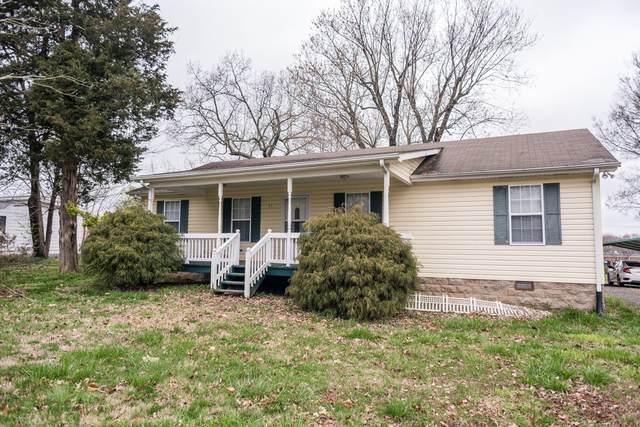 75 Church St, Tennessee Ridge, TN 37178 (MLS #RTC2136970) :: Five Doors Network
