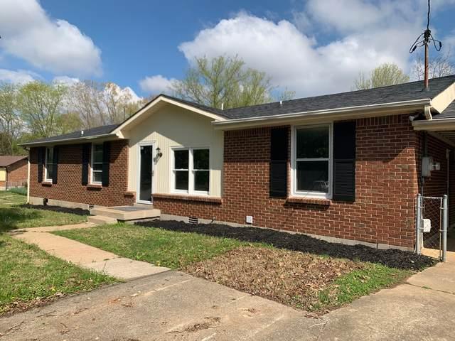 103 Winston Ct, Clarksville, TN 37042 (MLS #RTC2136994) :: Oak Street Group