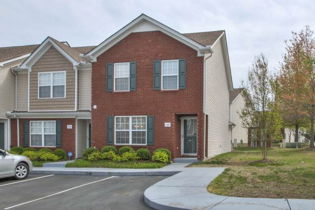 1748 Red Jacket Dr, Antioch, TN 37013 (MLS #RTC2136997) :: Nashville on the Move