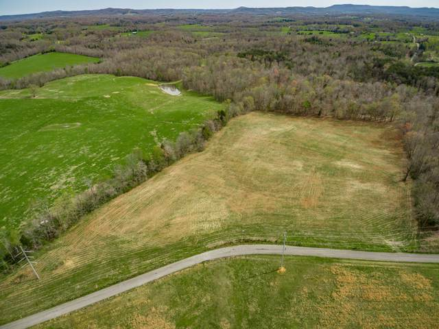 0 Crawford Chapel Rd, Livingston, TN 38570 (MLS #RTC2137001) :: RE/MAX Homes And Estates