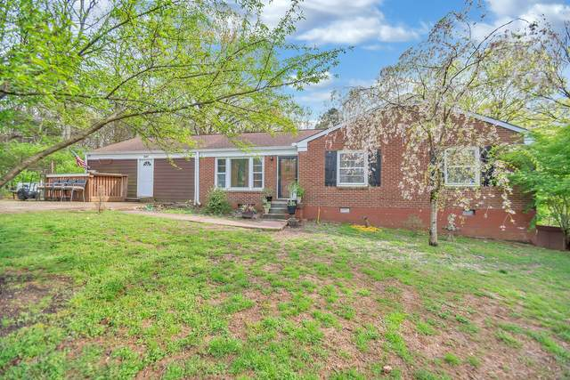 640 Vinson Dr, Nashville, TN 37217 (MLS #RTC2137008) :: Maples Realty and Auction Co.