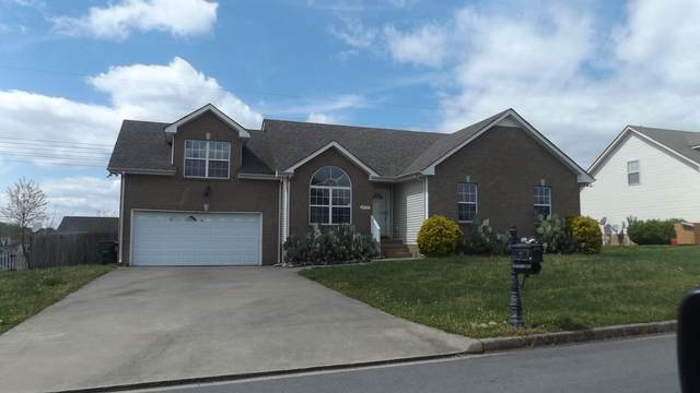 3720 Wheatfield Ln, Clarksville, TN 37040 (MLS #RTC2137017) :: Village Real Estate