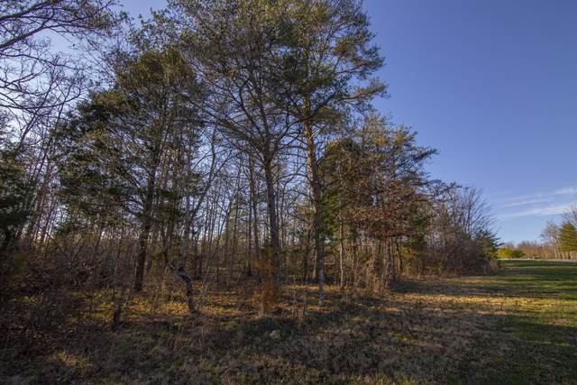 0 Long Branch Road, Spencer, TN 38585 (MLS #RTC2137032) :: Nelle Anderson & Associates