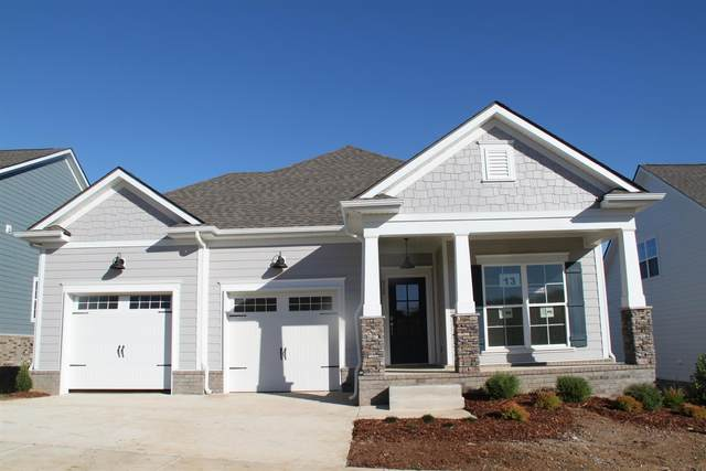 928 Carraway Lane, Spring Hill, TN 37174 (MLS #RTC2137033) :: The Helton Real Estate Group