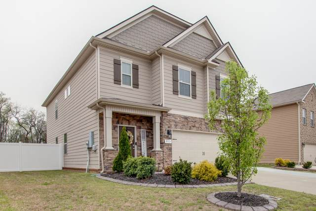 913 Manson Crossing Dr, Murfreesboro, TN 37128 (MLS #RTC2137041) :: Berkshire Hathaway HomeServices Woodmont Realty