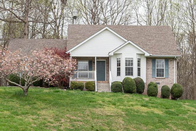 2038 Skyline Dr, Goodlettsville, TN 37072 (MLS #RTC2137057) :: Village Real Estate