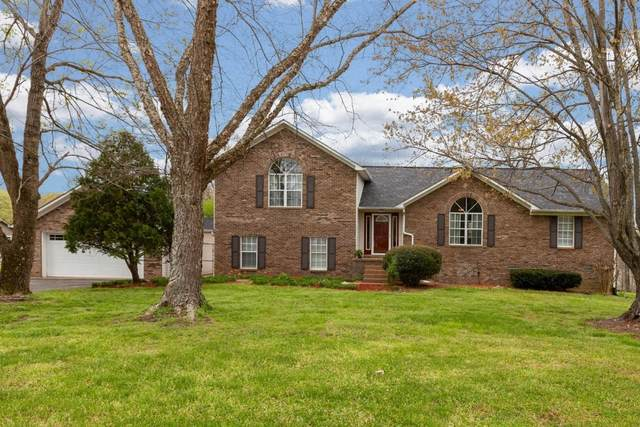 124 Oak Valley Dr, Spring Hill, TN 37174 (MLS #RTC2137069) :: HALO Realty