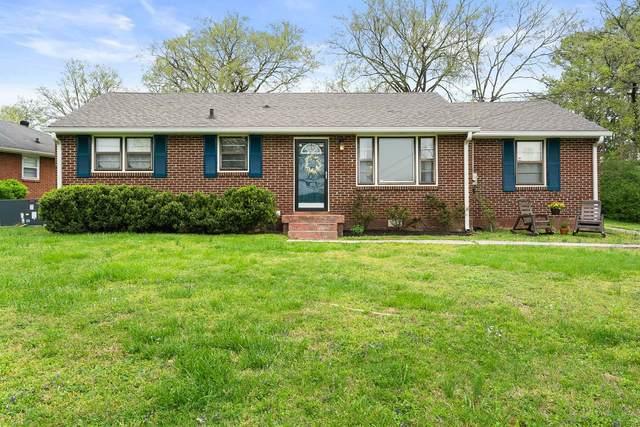 3136 Lakeland Dr, Nashville, TN 37214 (MLS #RTC2137077) :: Armstrong Real Estate