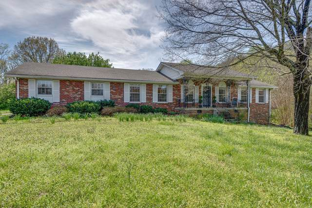 1301 Ashby Dr, Brentwood, TN 37027 (MLS #RTC2137083) :: Ashley Claire Real Estate - Benchmark Realty