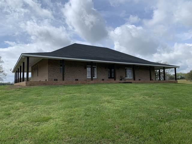 2535 Tyree Chapel Rd, Franklin, KY 42134 (MLS #RTC2137092) :: Team Wilson Real Estate Partners