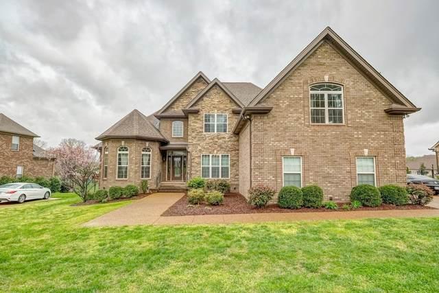 533 Burnett Rd, Mount Juliet, TN 37122 (MLS #RTC2137098) :: Ashley Claire Real Estate - Benchmark Realty