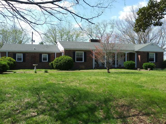 307 Oakwood Dr, Columbia, TN 38401 (MLS #RTC2137100) :: Village Real Estate