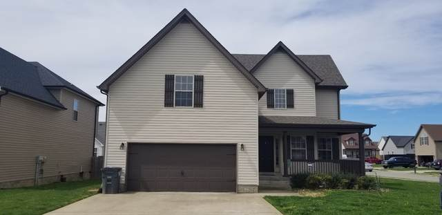 3750 Crisscross Ct, Clarksville, TN 37040 (MLS #RTC2137115) :: Kimberly Harris Homes
