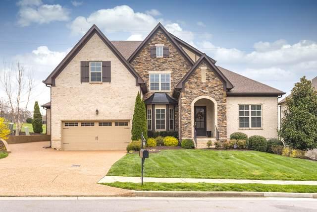 7125 Natchez Pointe Pl, Nashville, TN 37221 (MLS #RTC2137127) :: Ashley Claire Real Estate - Benchmark Realty