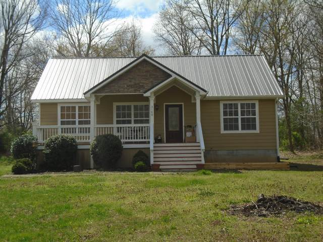 3140 Jernigan Branch Rd, Beechgrove, TN 37018 (MLS #RTC2137131) :: Berkshire Hathaway HomeServices Woodmont Realty