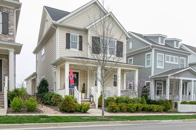 4074 Camberley St, Franklin, TN 37064 (MLS #RTC2137137) :: Ashley Claire Real Estate - Benchmark Realty