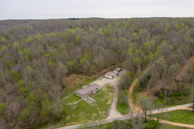 305 River Bluff Rd, Linden, TN 37096 (MLS #RTC2137141) :: John Jones Real Estate LLC