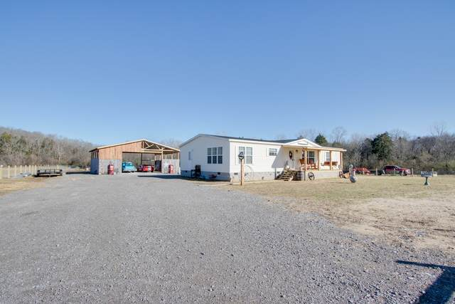 56 Sp Mcclanahan Rd, Watertown, TN 37184 (MLS #RTC2137148) :: John Jones Real Estate LLC