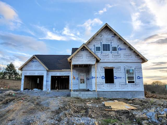 193 Ferdinand Dr (Ct475), Gallatin, TN 37066 (MLS #RTC2137151) :: Ashley Claire Real Estate - Benchmark Realty